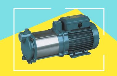 الصين Stainless Steel Multistage Horizontal Centrifugal Pump With 75M Max Head , 2.5HP المزود
