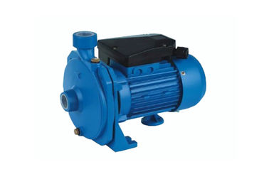 الصين Brass Impeller Scm Electric Motor Water Pump , Single Stage Centrifugal Pump Long life المزود