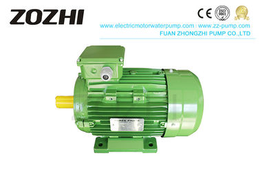 الصين IE3 MS802-2 1.1KW 1.5HP Three Phasee MS series Aluminum Housing Motors المزود