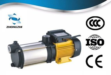 الصين 120 L/Min Flow Multistage Centrifugal Pump For Air - Conditioning System , Class F Insulation موزع
