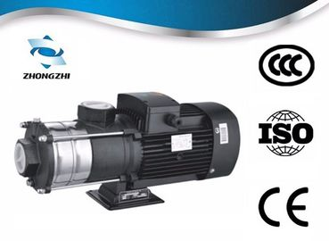 الصين 2-6 Stage Horizontal Multistage High Pressure Centrifugal Pump For Reverse Osmosis System موزع